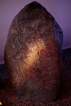 401px-Runestone_from_Snoldelev,_East_Zealand,_Denmark