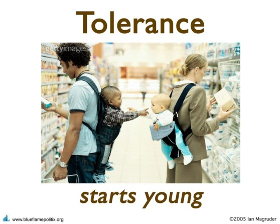 Tolerance (1)