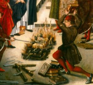 Book-Burning-Christian