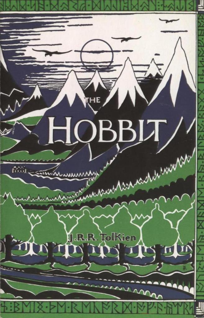 the-hobbit-book