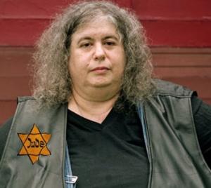Andrea-Dworkin-JEW-feminist-dyke-kike