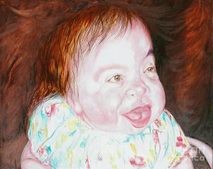 emilie-the-most-precious-handicapped-girl-painterartist-fins-husband-maestro