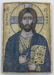 Mosaik-Ikone_Christus_der_Barmherzige
